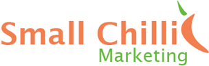 Small Chilli Logo